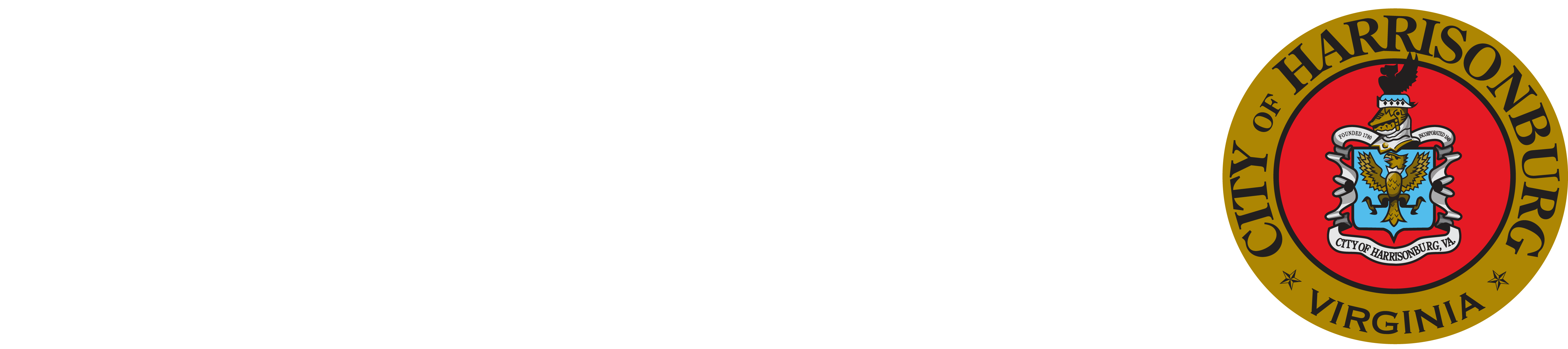 Harrisonburg Economic Development Mobile Logo